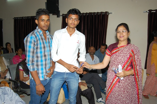 Distric level Quiz Competition